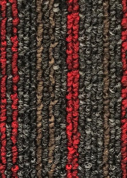1520 | RED/BROWN/BLACK