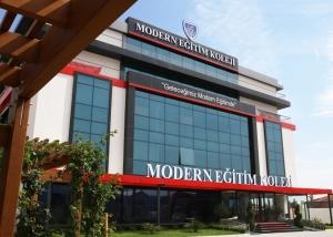 Modern Eğitim Kurumları