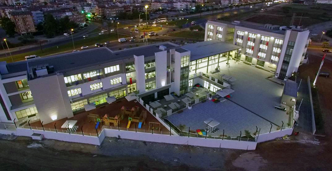 Özel Antalya İstek Koleji