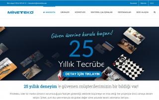 Yeni Web Portalı