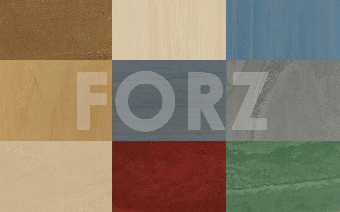 Huajing Forz
