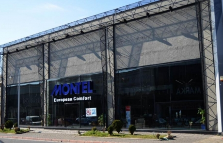 Montel Mobilya