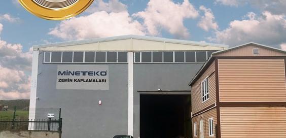Mineteko Ankara Depo