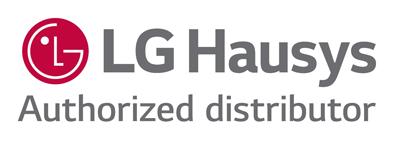 LG Hausys Flooring Resmi Türkiye Distribütörü